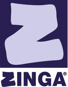 Z - Zinga logo