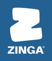 Zingametall Retina Logo